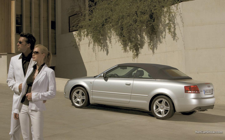 Audi A4 Cabriolet 2006 75de8f74