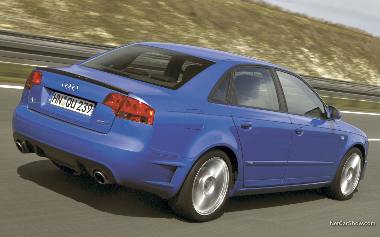 Audi A4 DTM Edition 2005 20bf48da