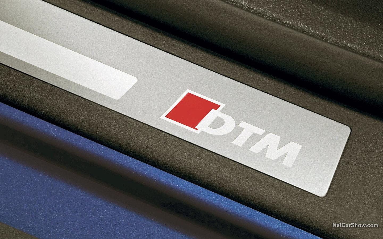 Audi A4 DTM Edition 2005 56f0bc1a