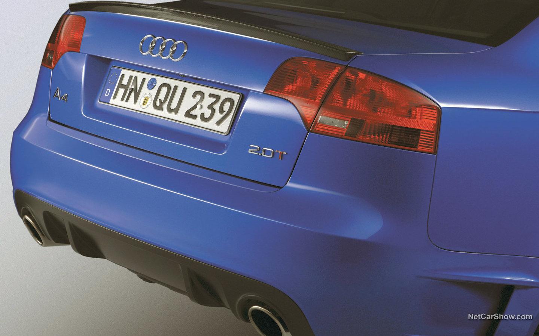 Audi A4 DTM Edition 2005 792d8ca9