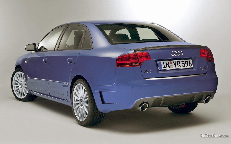 Audi A4 DTM Edition 2005 85ab430e
