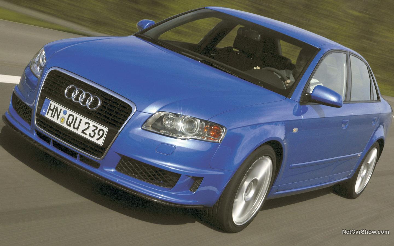 Audi A4 DTM Edition 2005 93b94267