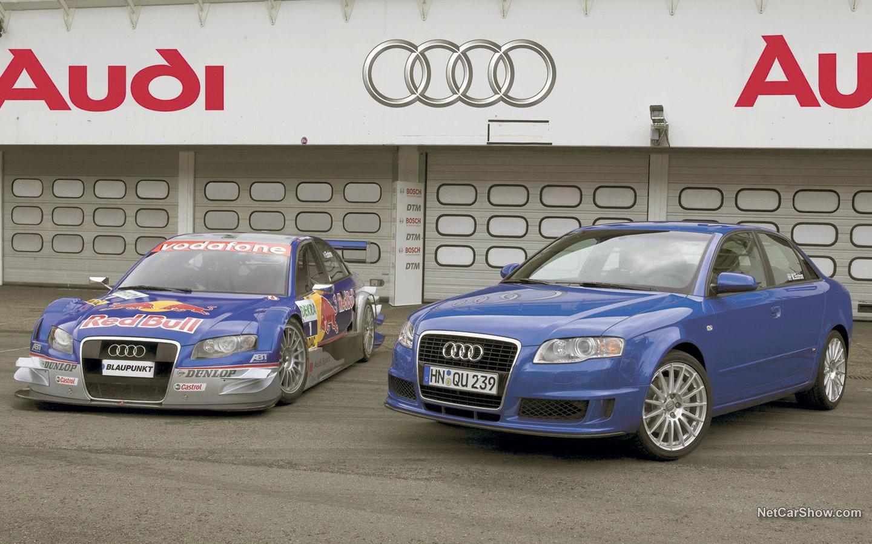 Audi A4 DTM Edition 2005 a5583a02