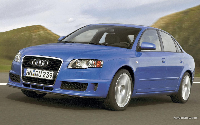 Audi A4 DTM Edition 2005 aad8194a