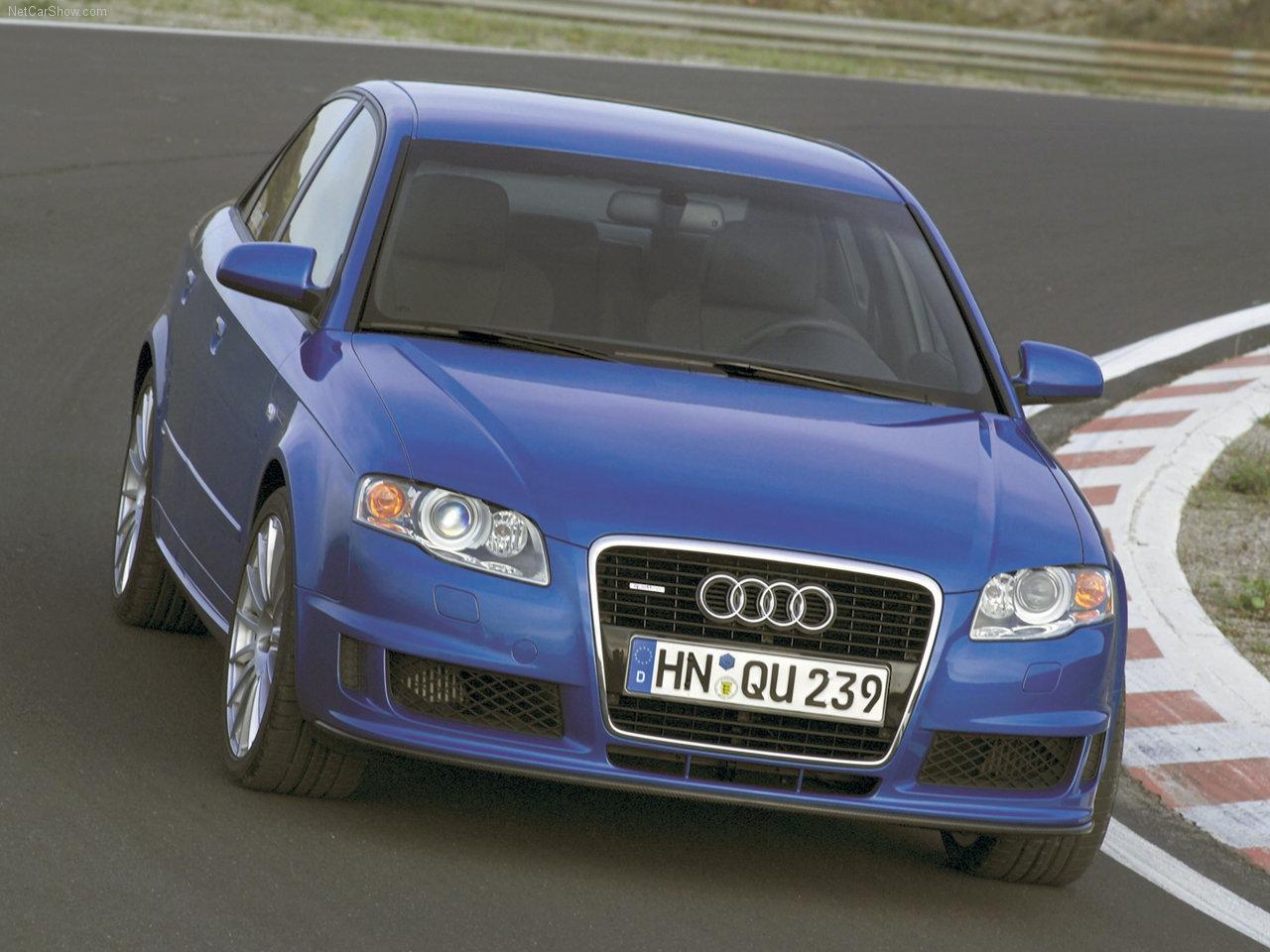 Audi A4 DTM Edition 2005 Audi-A4_DTM_Edition-2005-1280-04