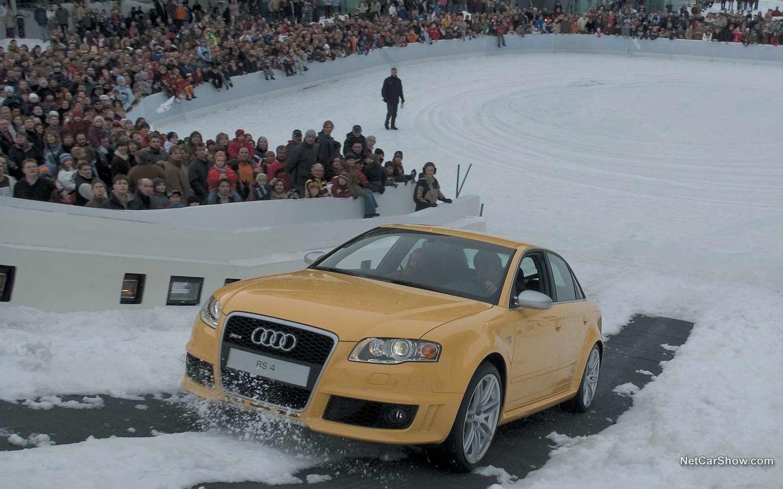 Audi A4 RS4 2005 1d922561