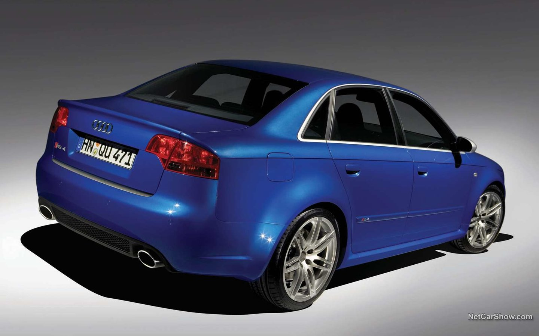 Audi A4 RS4 2005 4f959ea0
