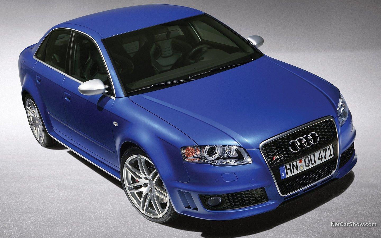 Audi A4 RS4 2005 7912f6d5