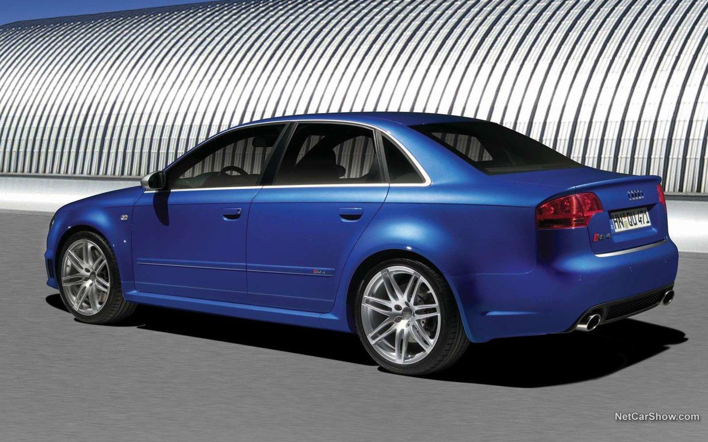 Audi A4 RS4 2005 966bbfaa