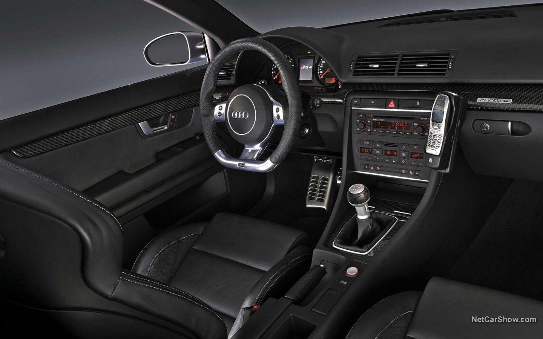 Audi A4 RS4 2005 c1340da6