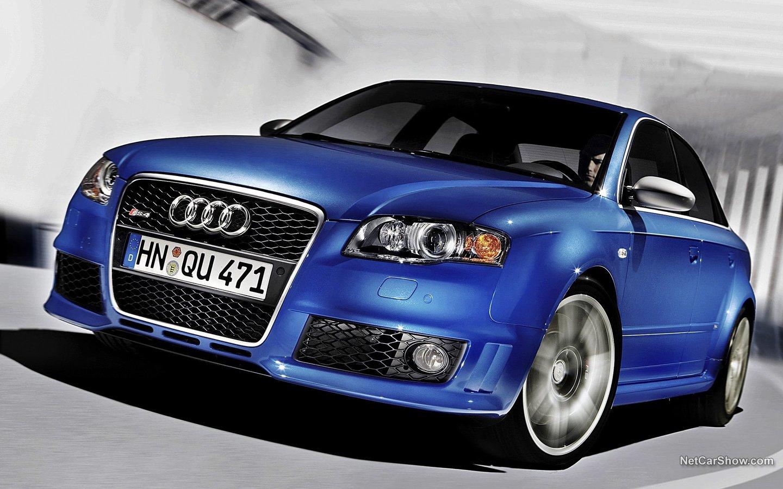 Audi A4 RS4 2005 d5ca6c13
