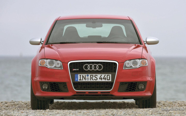 Audi A4 RS4 2006 0e380fdb
