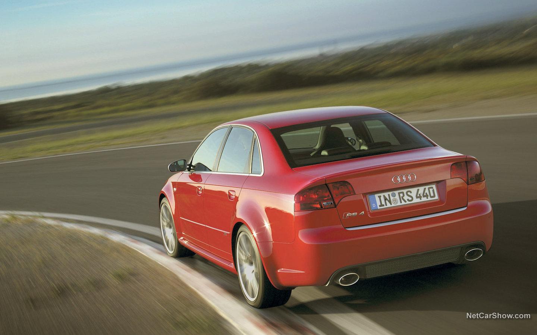 Audi A4 RS4 2006 1bf6c7e2