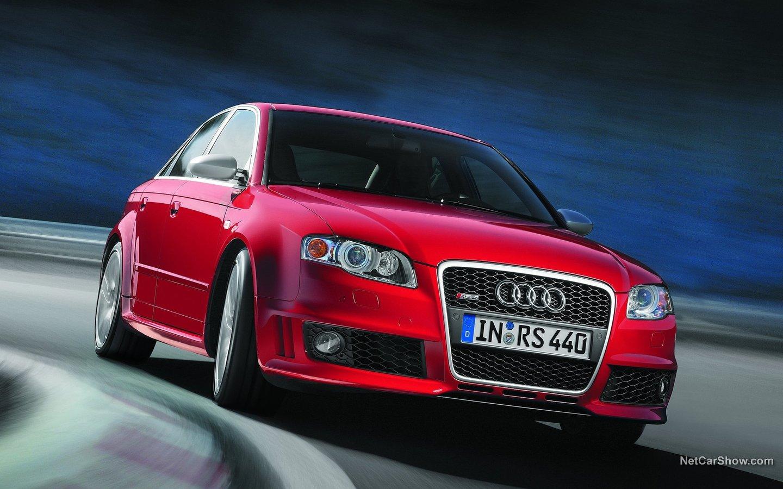 Audi A4 RS4 2006 2f549114