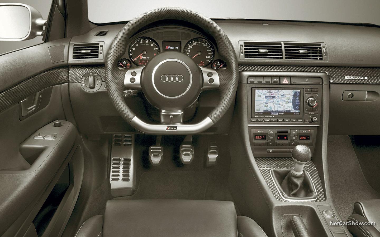 Audi A4 RS4 2006 4dbe9a5b
