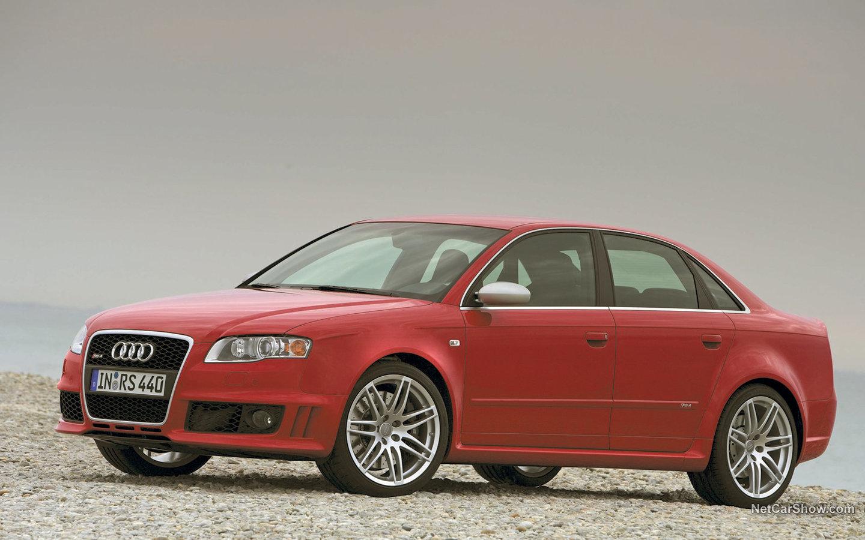 Audi A4 RS4 2006 e2f03071