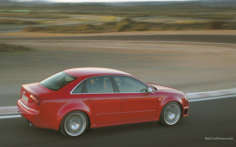 Audi A4 RS4 2006 e9249d3f