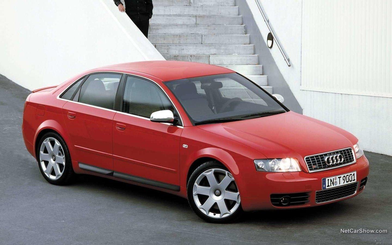 Audi A4 S4 2002 105f67e8