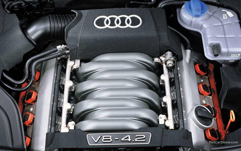 Audi A4 S4 2002 18fad40f
