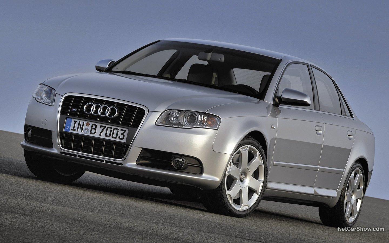 Audi A4 S4 2005 24f13a0e