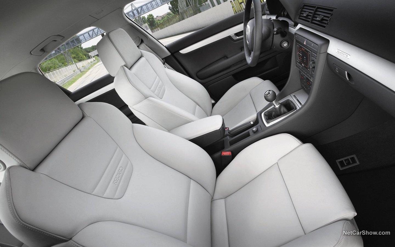 Audi A4 S4 2005 51c38f8e
