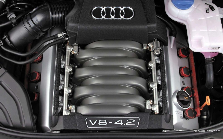 Audi A4 S4 2005 76c0b219