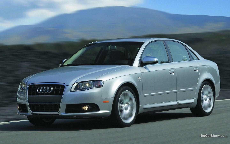 Audi A4 S4 2005 c36c8e44