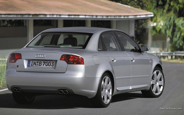 Audi A4 S4 2005 c82ae920