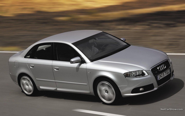 Audi A4 S4 2005 d2cecdc2