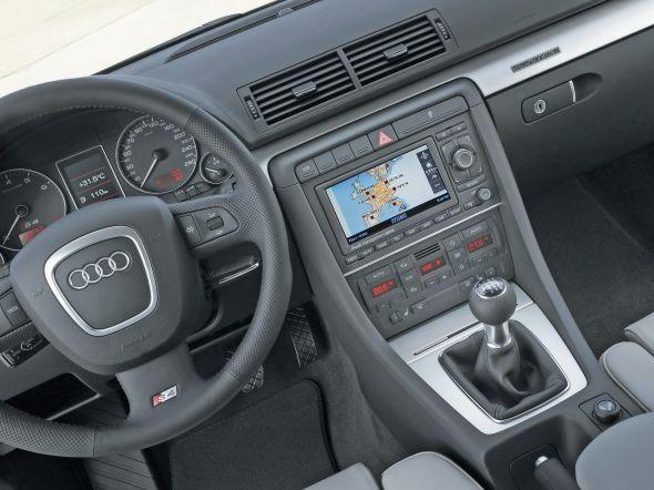 Audi A4 S4 2011 &a4