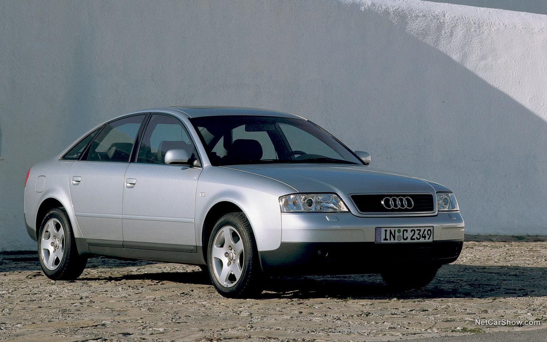 Audi A6 1998 26919aaa