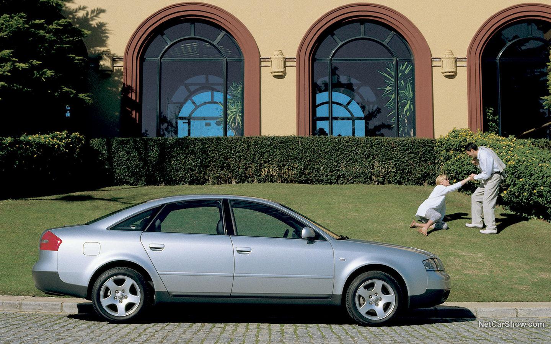 Audi A6 1998 bb47da54