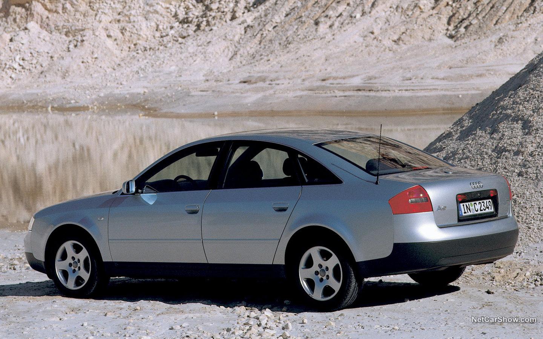 Audi A6  1998 e06457cc