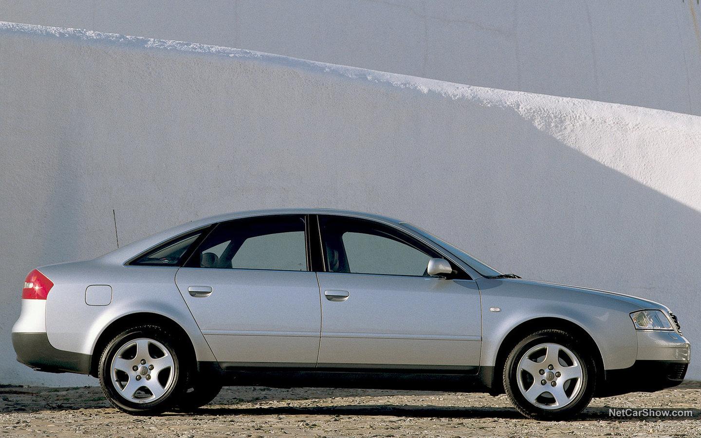 Audi A6  1998 f0e26060