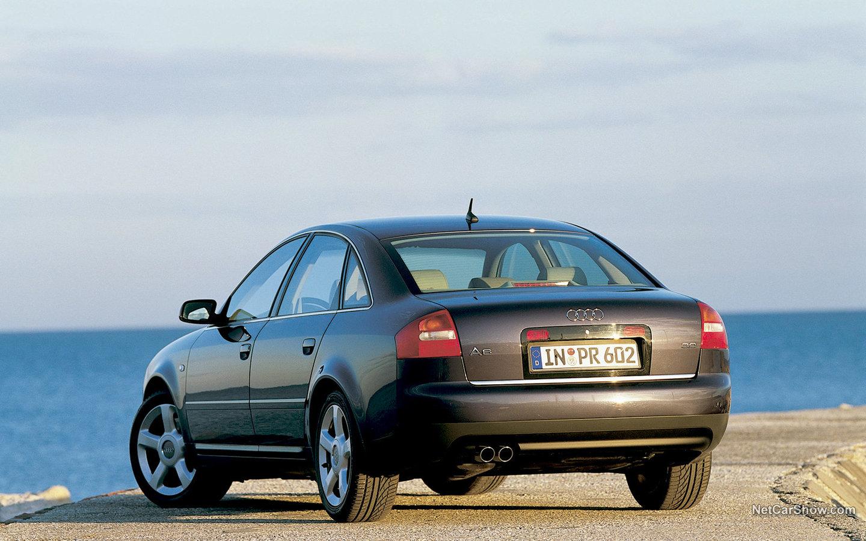 Audi A6 2001 1b8075a6