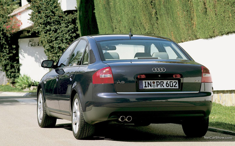 Audi A6 2001 28c4f82c