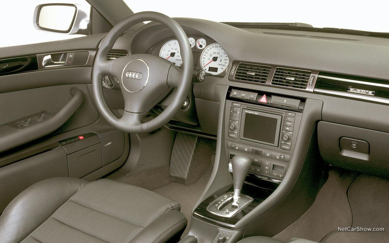 Audi A6 2001 601e7938