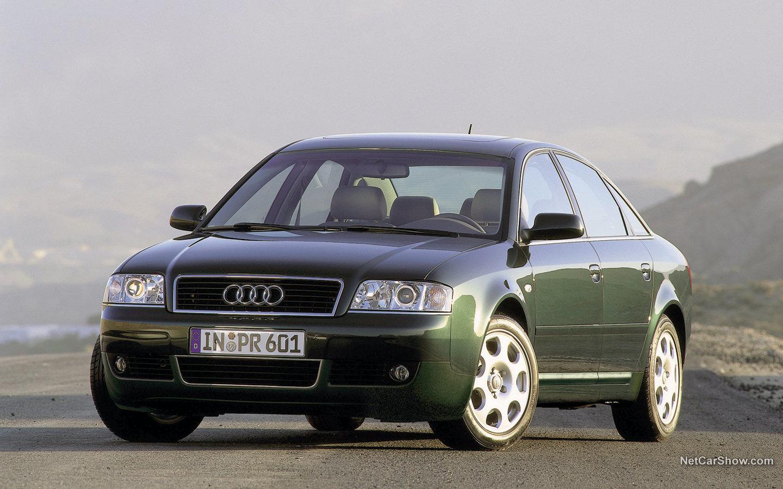 Audi A6 2001 62f90a8b