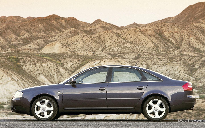 Audi A6 2001 63ec17f4
