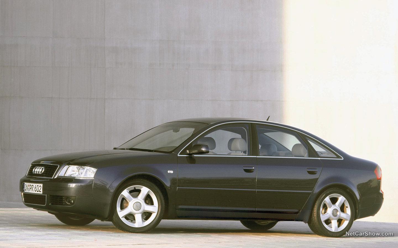 Audi A6 2001 8092d3cb
