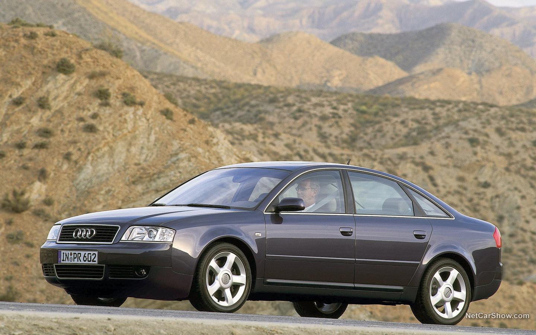 Audi A6 2001 8b731900