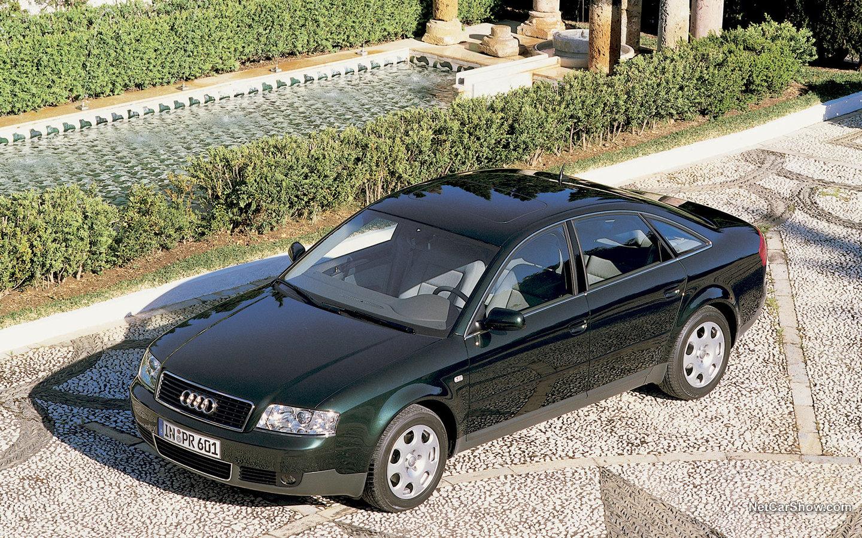 Audi A6 2001 ec98c6f4