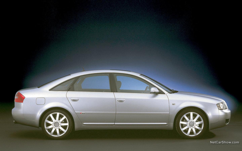 Audi A6 2002 0cef571c