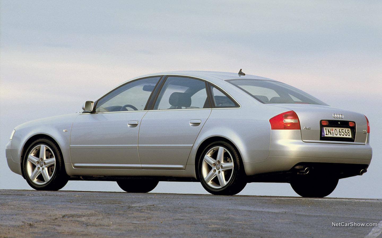 Audi A6 2002 15ab430e