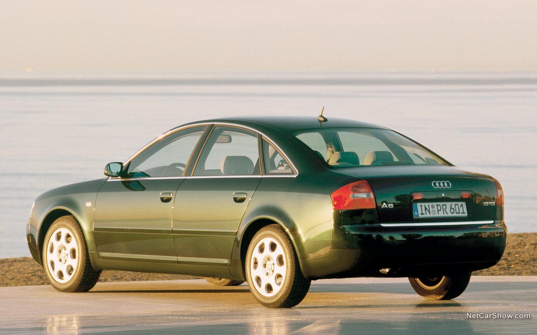 Audi A6 2002 65df9415