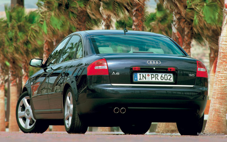 Audi A6 2002 693f59d3