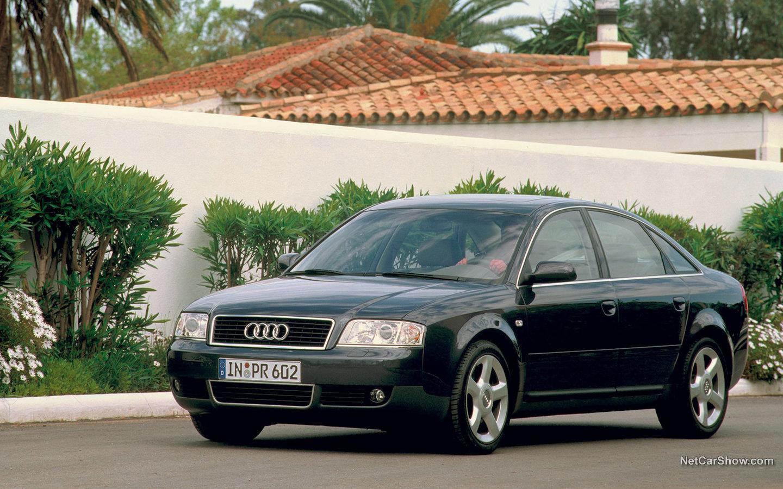Audi A6 2002 8ce58cb0