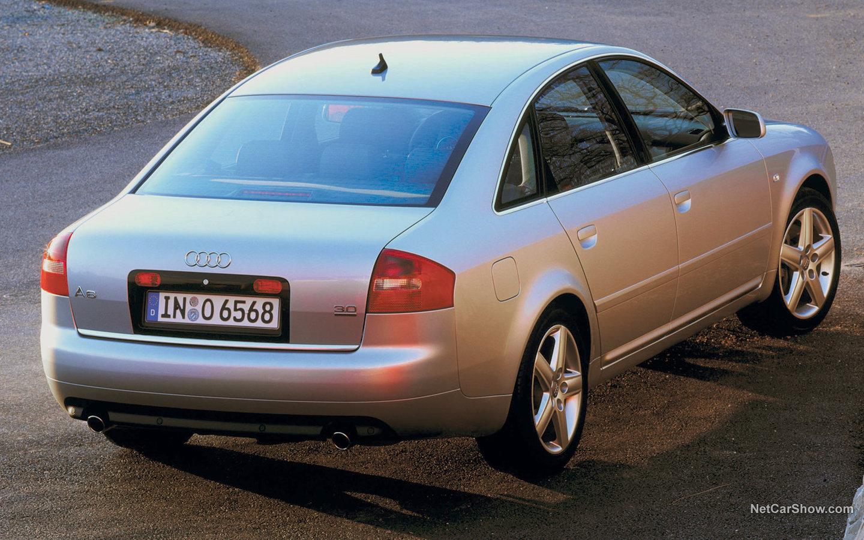 Audi A6 2002 9f4b8aa4