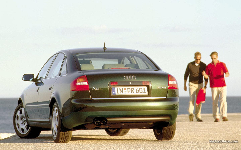 Audi A6 2002 a87fd2f8