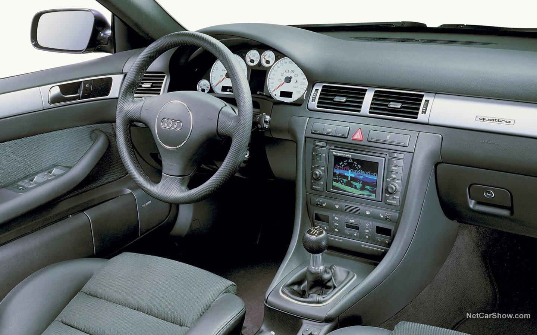 Audi A6 2002 a93e552c